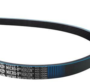 Micro V 174 Horizon Belt Technology Part Info