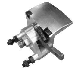 Brake Caliper Technical Tips and EPB - Part Info